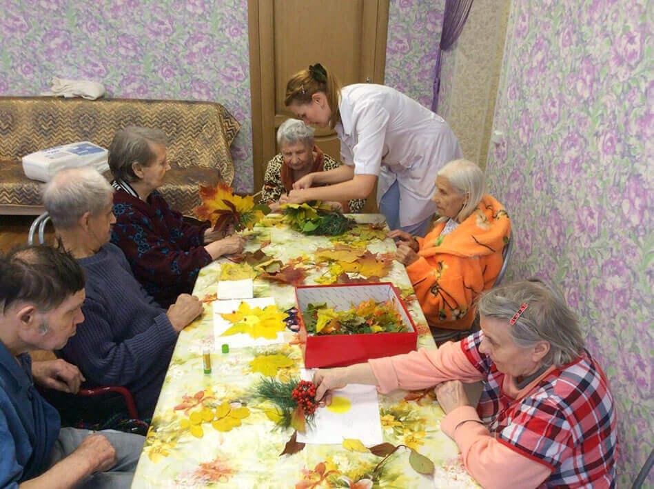 Солидный возраст дом престарелых дом престарелых и инвалидов в рубцовске