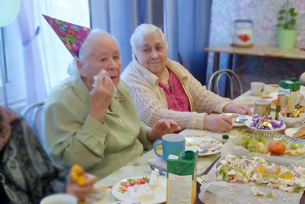 Солидный возраст дом престарелых частный пансионат для пожилых ярославль