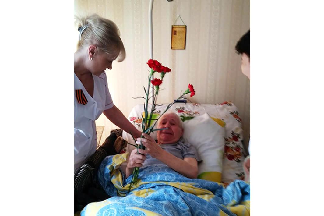 Дом престарелых в решоткино курортный пансионат для пожилых